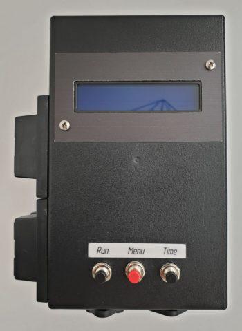 GSM управление и мониторинг